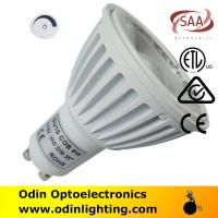 goodbulb led spotlight gu-10 lamps cob 240v 5w/6w Manufactures