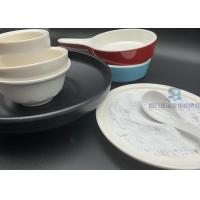 China Pure Melamine Moulding Compound Chemical Auxiliary Agent Abrasion Proof on sale