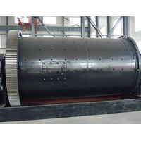 Wet type ball mill equipment for ore powder making process Manufactures