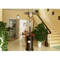 High Efficiency Outdoor Balcony Heaters , Umbrella Gas Heater Weather Proof Manufactures