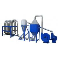 PET bottles crushing,washing and drying production line Manufactures