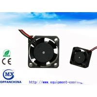 Small Plastic 7 Blade DC Axial Fans 12V 5V For Computer 20×20×10mm