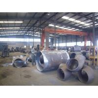 Steel Butt-Welded Flanges GOST12821-80 etc., size from DN15 to DN1600, Plate flange, welding neck flange, slip on weldi Manufactures