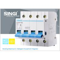 CCC/ISO9001 230/240V 80A 4p load disconnect isolator switch mini breaker MCB Manufactures