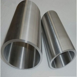 Hydraulic 12m Length ASTM B338 Titanium Seamless Tube Manufactures