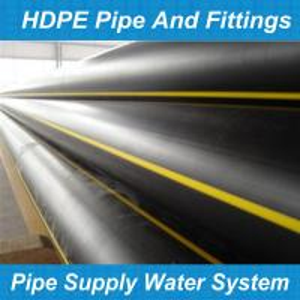 China PE gas pipe/pe gas pipe/hdpe pipe/hdpe pipe prices/poly pipe/tubo pead/tubos ipiranga/tube on sale