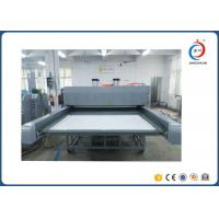 Automatic Textile Printing Machine Large Format Jersey 110cm X 160cm Manufactures