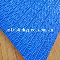 Fashion eva foam sheet for shoe sole rubber foam sports shoes sole Manufactures