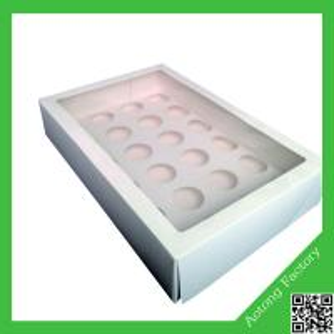 China New arrival mini cupcake boxes,custom cupcake boxes,custom cupcake boxes wholesale on sale