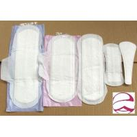 Ultra Thin Sanitary Towels Manufactures