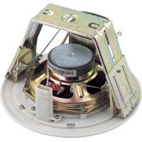 Lightweight Ceiling Speaker 6W , compact and professional Manufactures