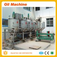 most advanced Sesame Seed Processing Machinery Oil plant with competitive price Manufactures