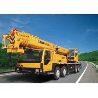 XCMG New QY30K5 30 Ton Truck Crane With Weichai Engine And 3m Min. Rated Working Radius Manufactures