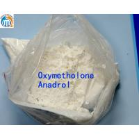 China Oral Bodybuilding Oxymetholone Anadrol Bulking Cycle Steroids Hard Muscle Gain on sale