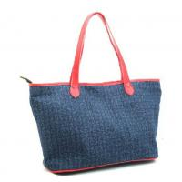 China Fashional cute canvas handbag, shoulder bag on sale