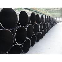 "Quality API 5L GR.B PSL1 16"" Welded Carbon Steel heat exchanger Pipe / ERW pipe A53 - A369 for sale"