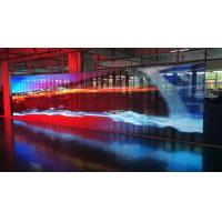 Quality p10.42 indoor full color led display video panel screen/light panel led/Transparent mesh led display for sale