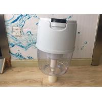 China Water Treatment Water Dispenser Mineral Water Purifier Pot With Mineral Stones on sale