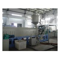 0.3 - 4mm PE Foam Plate Making Machine For Thin Plastic Sheets , Polyethylene Extrusion Machine Manufactures