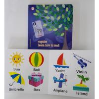Colorful Board book, children book and children board book printing Manufactures
