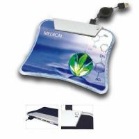 China USB Mouse Pad with webkey (MP-003W) on sale