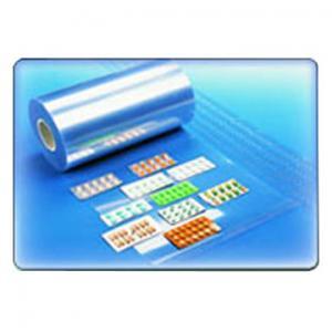 China PVC rigid film  PVC clea film PET rigid film,PVC/PVDC film PVC/PE film on sale