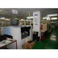 Dongguan T&F Rubber-Plastic Electronic Materials Factory