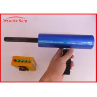 Perfessional Multi Function Deep Ground Metal Detector Finder Hunter Led Light Alarm Manufactures