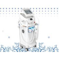 Medical Skin Care RF Skin Tightening Machine For Skin Rejuvenation And Hair Removal Manufactures