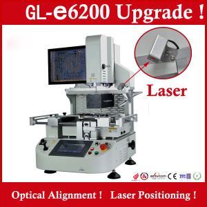 China GL-e6200 BGA rework station on sale