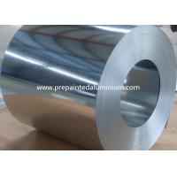 Trimmed Edge Cold Rolled Steel For Washing Machine 1000mm Width Manufactures