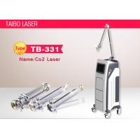 Skin Care Co2 Fractional Laser Machine With Endoscope / Air Cooling System Manufactures
