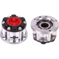 Car free wheel hub front wheel clutch OE 40250-2S610 for Nissan Navara D21 Manufactures