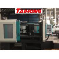 Injection Moulding Process Plastic Container Making Machine With Servo System
