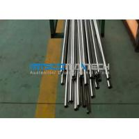 China Gas And Fluid Stainless Steel Hydraulic Tubing , Hydraulic Seamless Tube on sale
