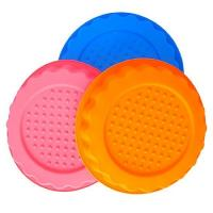 round  shape silicone tray mold ,customized  silicone cake  mold ,flower silicon cake mold Manufactures