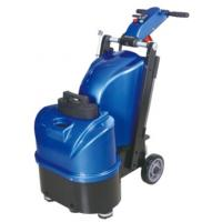 China floor grinding machine with 2 discs on sale