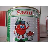 China hot! stock canned tomato paste looking for buyer on sale