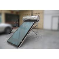 Integrated Solar Panel Water Heater (GZ-PH-20) Manufactures