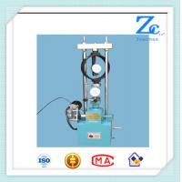 China B029 Electric Soil testing instruments Unconfined Compressive Strength tester on sale