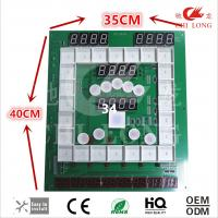 China Fruit King Table Slot Game Pcb Board With Acrylic Cable Anti Thief Functio on sale