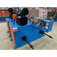 Compact Copper Wire Bunching Machine Left And Right Twisted Easy Operation Manufactures