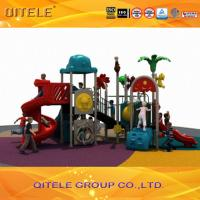 Quality Factory price  recreational children playhouse with CE/ASTM certificate for sale