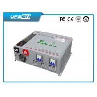 Standby Solar Power Inverter With High Efficiency and Over Charging Protection Manufactures