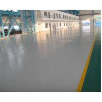 Anti-chemicals Environmentally Friendly Water Based Outdoor Epoxy Floor Paint Manufactures