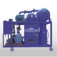 Double-Stage Transformer/ Insulation Oil Purifier/ Oil Treat Manufactures