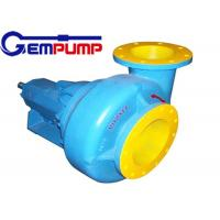 10x8x14 Mission Centrifugal Pump 1449/1749 rpm Speed 27.9~32.9 m Head Manufactures