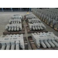 China Customized Metal Permanent Mold Casting Aluminum High Precision Machining on sale