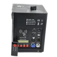 High quality CE RoHs Listed DMX Safe Wedding Cold Fireworks Machine Manufactures