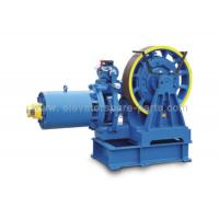 China Iron Material Elevator Traction Machine YG240B Elevator Parts 5.7KW Power on sale